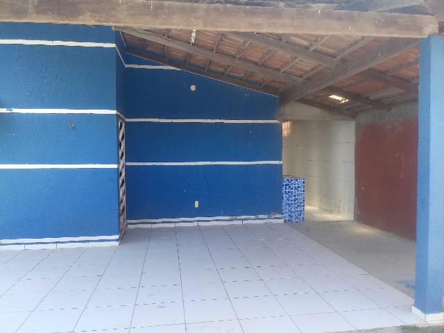 Casa São Gonçalo do Amarante 10x20 - Foto 2