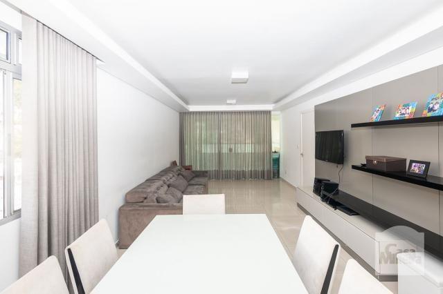 Apartamento à venda com 4 dormitórios em Buritis, Belo horizonte cod:248223 - Foto 5