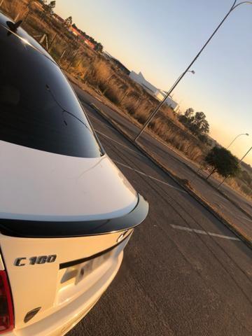 Mercedes-Benz C 180 - Foto 8