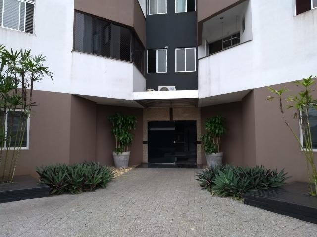 Apartamento no residencial Amazonas próximo ao Elias Moreira no Floresta - Joinville - SC - Foto 2