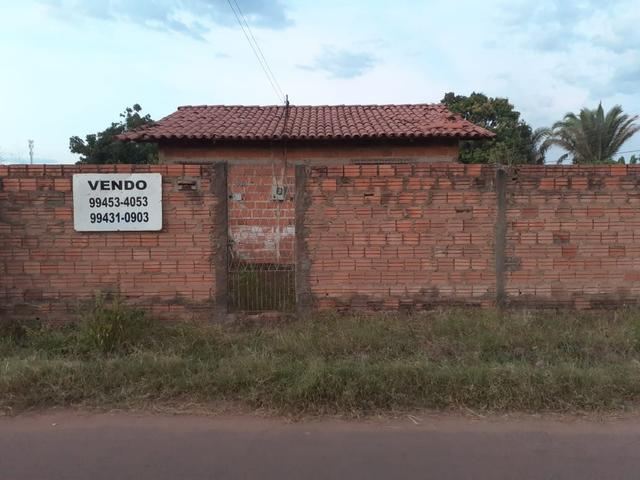 Vendo terreno altos-piauí