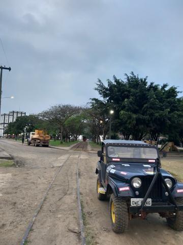 Jeep willys documentado - Foto 2