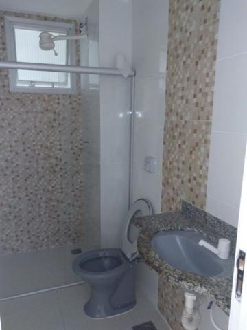 R$ 155.000 Apartamento com 3 dormitórios à venda, 62 m² - valparaíso - serra/es - Foto 6
