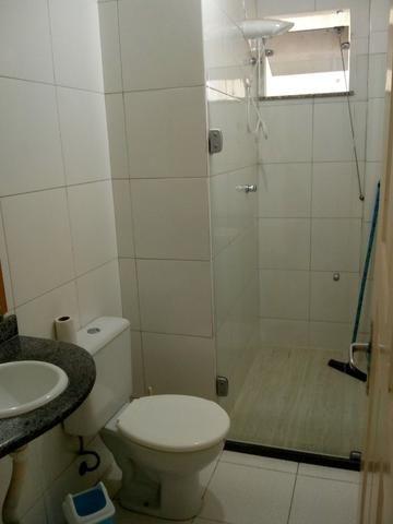 Alugo quartos em apartamento mobiliado - Itabuna (Ba) - Foto 10