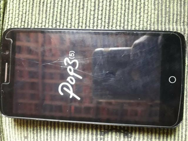 Alcatel POP 3 160 reais - Foto 3