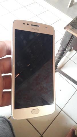 MotoG5s.biometria digital 32GB 4g em ótimo estado - Foto 4