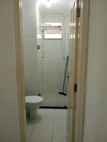 Alugo quartos em apartamento mobiliado - Itabuna (Ba) - Foto 11