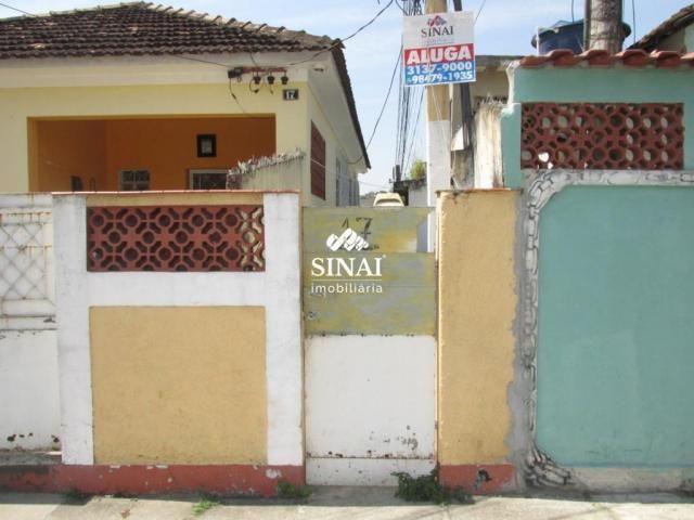 Casa - OSWALDO CRUZ - R$ 750,00