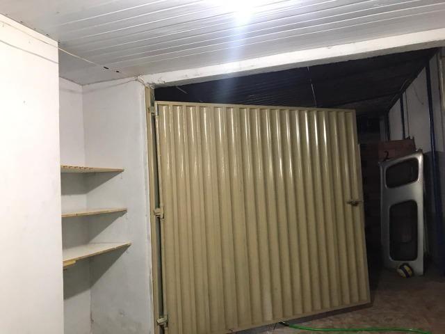Galpão no garavelo - Foto 8