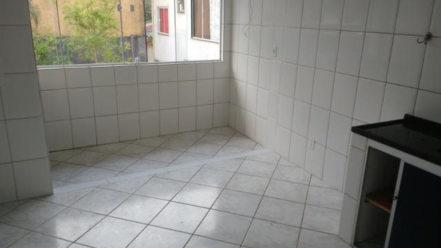 Apartamento 2 quartos, Jacaraípe, perto da praia, não tem condominio - Foto 6