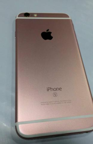 IPhone 6s 16gb rose/preto/branco/gold - Foto 2