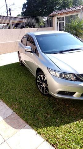 Honda Civic LXR 2.0 2015 - Foto 3