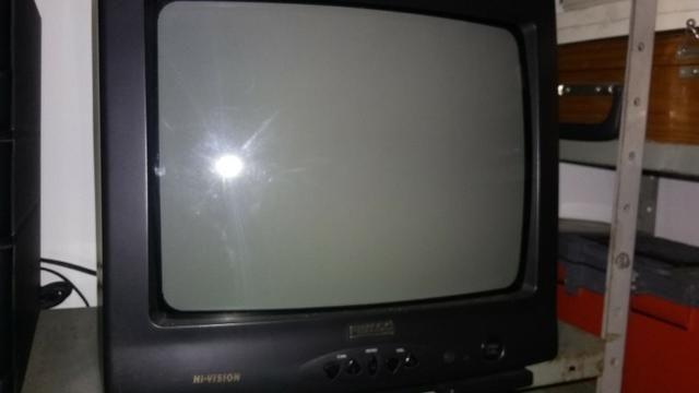 """Televisão 14"""" - Foto 3"""
