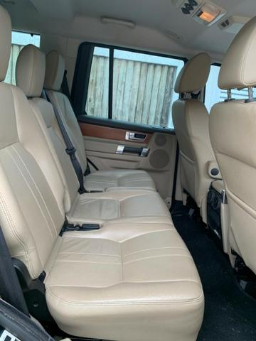 Land rover discovery 4x3 aut diesel - Foto 5