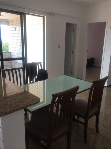 Alugo apartamento em frente a pracinha da Lagoa - Foto 3