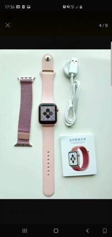 Smartwatch IWO 11 - Foto 2