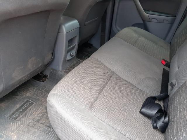 Ford Ranger XLS 2.5 Flex CD 2013!! Oportunidade Imperdível - Foto 8