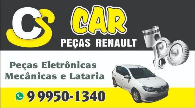 Teto Renault kwid - Foto 3