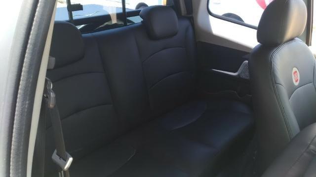 Fiat Strada Working 1.4 Flex - Cabine Dupla - Completa Ano Modelo 2012 - Foto 3