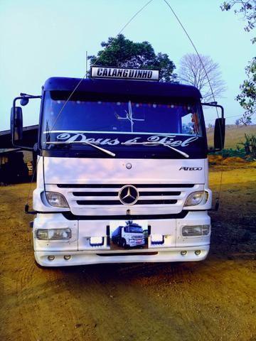 Caminhão bitruck 4 eixo - Foto 6