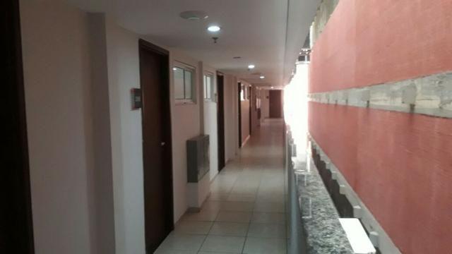 Apartamento em Ponta Negra - 35m² - Rota do Sol Roberto Freire - Foto 2
