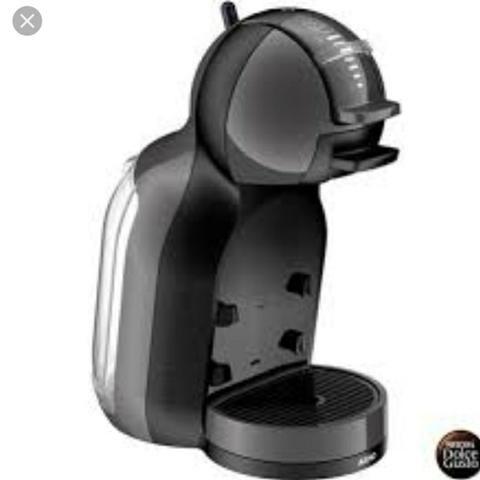Máquina de cafe expresso