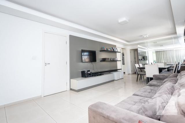 Apartamento à venda com 4 dormitórios em Buritis, Belo horizonte cod:248223 - Foto 4