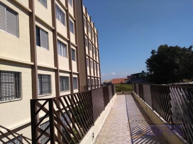 Apartamento à venda com 2 dormitórios em Jardim três marias, São paulo cod:2684 - Foto 3
