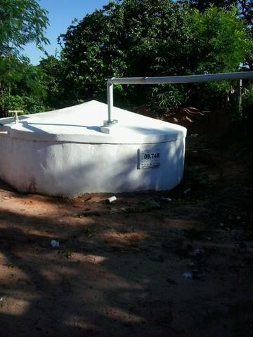 Fazenda georreferenciada 2600 hect Bonito de Minas, MG - Foto 3
