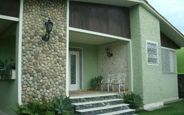 CA 352-Excelente residência no bairro Cidade Nova - Iguaba Grande - RJ. CA352