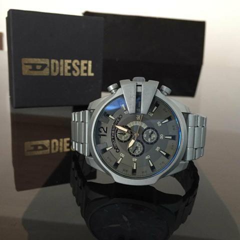 Relógio Diesel 10Bar com garantia - Bijouterias, relógios e ... f39fc5b638