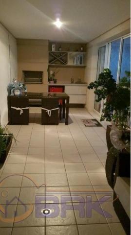 Apartamento à venda com 4 dormitórios em Tatuapé, São paulo cod:2379 - Foto 11