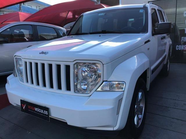 Cherokee Sport 2012 - U.Dono - Oportunidade - Veiga Veículos