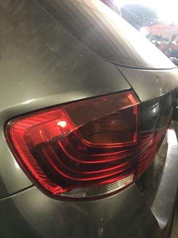 Lanterna traseira sucata BMW X1 (fora)LE - Foto 2