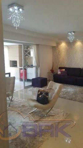 Apartamento à venda com 4 dormitórios em Tatuapé, São paulo cod:2379
