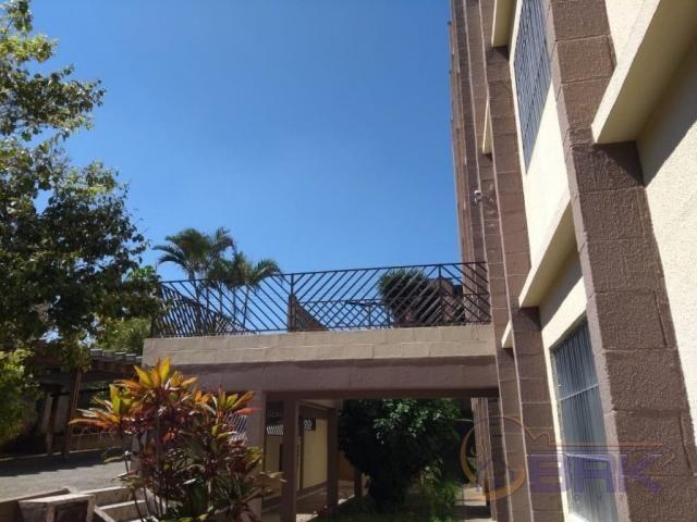 Apartamento à venda com 2 dormitórios em Jardim três marias, São paulo cod:2684 - Foto 8