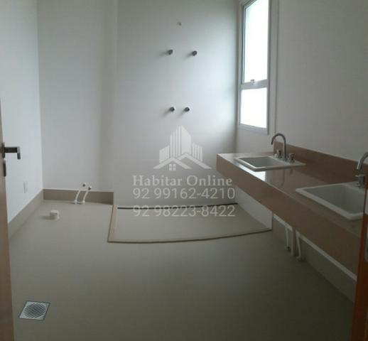 Atmosphere apartamento no Adrianópolis alto padrão na promoção - Foto 14