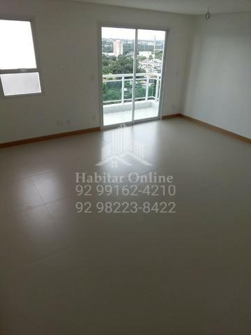 Atmosphere apartamento no Adrianópolis alto padrão na promoção - Foto 16