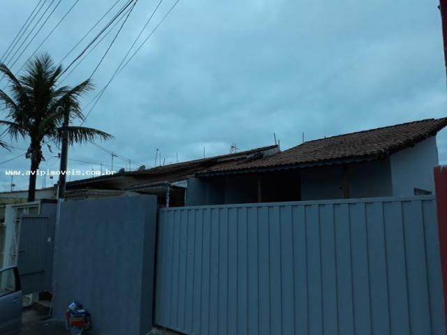 Casa para venda em jacareí, jardim das oliveiras, 2 dormitórios, 1 suíte, 3 banheiros, 3 v - Foto 2