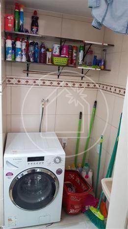 Apartamento à venda com 1 dormitórios em Maria da graça, Rio de janeiro cod:851019 - Foto 6