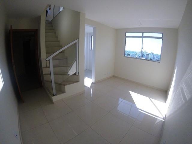 Cobertura à venda com 3 dormitórios em Betânia, Belo horizonte cod:3639 - Foto 2