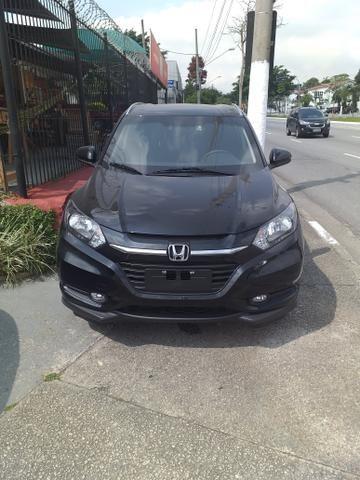 Honda HRV EX OKM Blindada 2018 pronta entrega - Foto 5