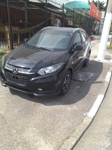 Honda HRV EX OKM Blindada 2018 pronta entrega