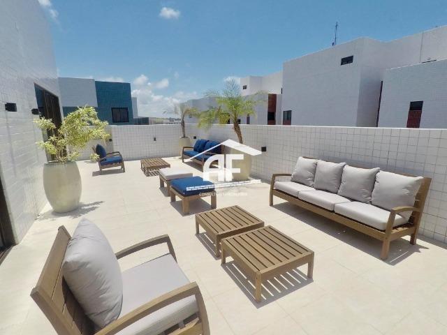 Apartamento novo com 3 quartos sendo 2 suítes na Mangabeiras - Edifício Hit - Foto 15