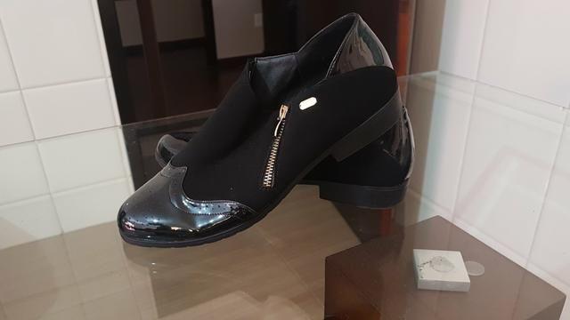 0bc223ca84 Sapato N° 37 - Roupas e calçados - Centro