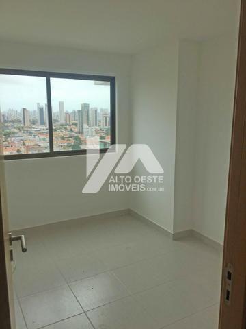Apartamento no Residencial Jerônimo Costa - Lagoa Nova - Foto 13
