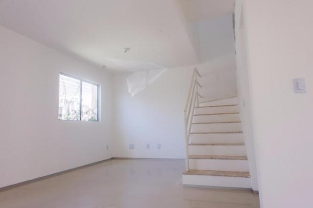 Casa em condomínio 3 quartos, Lagoa Redonda, Fortaleza. - Foto 14