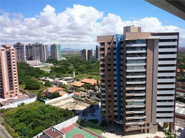 Apartamento residencial à venda, guararapes, fortaleza. - Foto 18