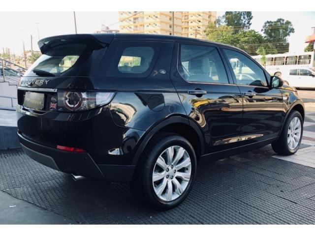 LAND ROVER  DISCOVERY SPORT 2.0 16V SI4 2015 - Foto 7