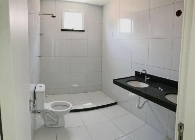 Casa Duplex NOVA 11x33 Sapiranga - Foto 10
